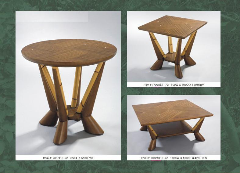7008 Coffee tables