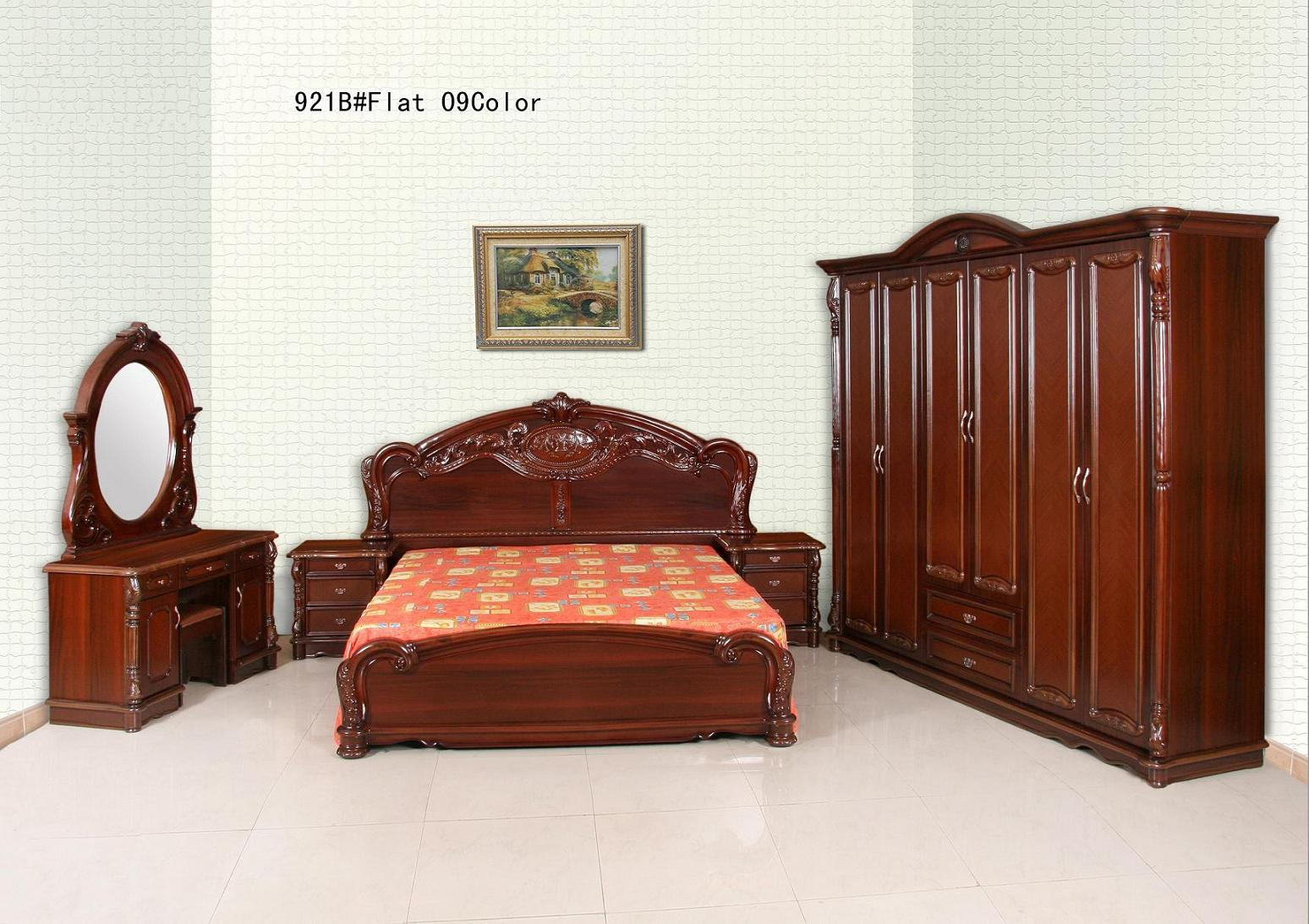Classical Bedroom Sets